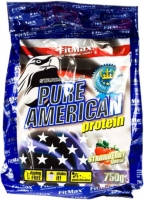 FitMax Pure American Protein 750 грамм