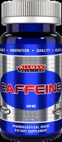ALLMAX - Caffeine 100 таб