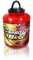 Amix Nutrition CarboJet Basic 3000 грамм