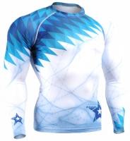 Компрессионная одежда с длинным рукавом CFL-65