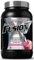 Dymatize Nutrition Elite Fusion 7 1320 грамм