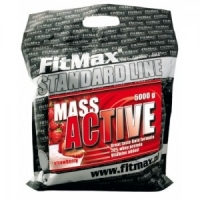 FitMax Mass Active 20 5 кг
