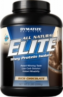 All Natural Elite Whey Protein 2.2 кг