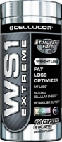 Cellucor WS1 Extreme 120 капс