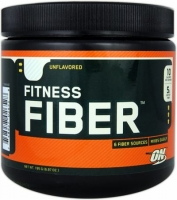 Optimum Nutrition Fitness Fiber (30 serv) 195 grams