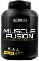 Nutrabolics MUSCLE FUSION 1800 грамм