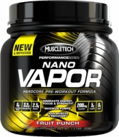 MuscleTech NANO VAPOR Performance Series 560 грамм (40 порций)
