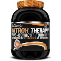 BioTech Nitrox Therapy NEW FORMULA 680 грамм