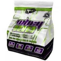 Trec Nutrition Whey 100 900 грамм