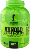 Arnold Schwarzenegger Series ARNOLD IRON MASS 2,27 кг (5 lb)
