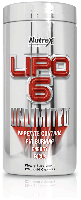 Nutrex NEW!!! Lipo 6 UNLIMITED 120 капс