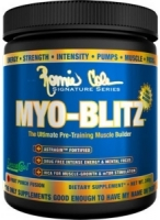 Ronnie Coleman Myo-blitz 8 грамм (1 порция)