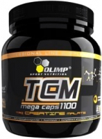 Olimp Labs TCM Mega Caps 400 caps