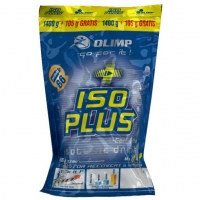 OLIMP Iso Plus powder 1500 грамм