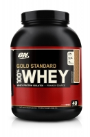 Optimum Nutrition 100% WHEY GOLD STANDARD 1.5 кг (3.3 lb)