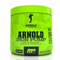 MusclePharm Arnold Schwarzenegger Series: Iron Pump 4 грамма