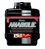 INNER ARMOUR BLACK Anabolic Peak Gainer 6.8 кг