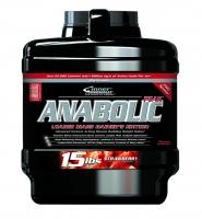 INNER ARMOUR BLACK Anabolic Peak Gainer 6.8 кг