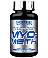 Scitec Nutrition MyoMeth 50 капс
