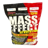 San Mass Effect Revolution 6 кг