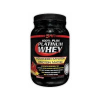 SAN 100% Pure Platinum Whey 908 грамм