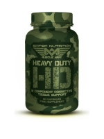 MUSCLE ARMY Heavy Duty 90 капс