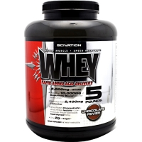 Scivation Whey Protein 2,2 кг (5 lb)
