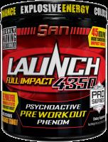 San Launch 4350 270 грамм