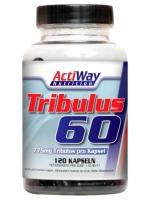 ACTIWAY Tribulus 60 120 капсул