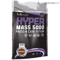 BioTech USA  Hyper Mass 5000 - NEW! 4кг