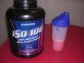 Dymatize ISO 100 1.550 кг (3 lb+15%)