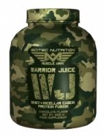 MUSCLE ARMY Warrior Juice 2100 грамм