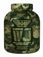 MUSCLE ARMY Warrior Juice 2100 грамм