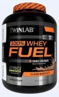 Twinlab 100% Whey Protein Fuel 2268 грамм