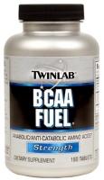 Twinlab BCAA FUEL 180 таб