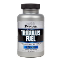 TWINLAB TRIBULUS FUEL 625 mg