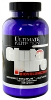 Ultimate Nutrition Glutapure - 400 грамм