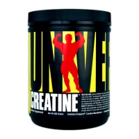 Universal Nutrition Creatine Powder 300 г
