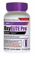 USPlabs OxyElite Pro New Formula 10 капсул