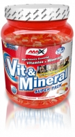 Amix Nutrition Vit-Mineral Pack 30 пак