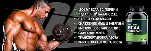 dymatize bcaa complex 2200 400 капсул купить