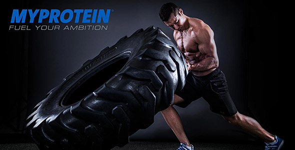 myprotein спортпит