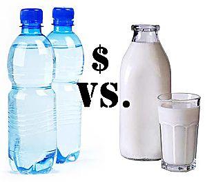 Миф о молоке Молоко  необходимый источник кальция
